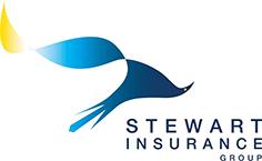 Hampton Rovers Juniors Stewart Insurance sponsorship