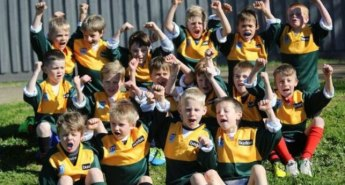 Info for our new Under 8s!