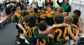 Footy Manager's Report – Round 8