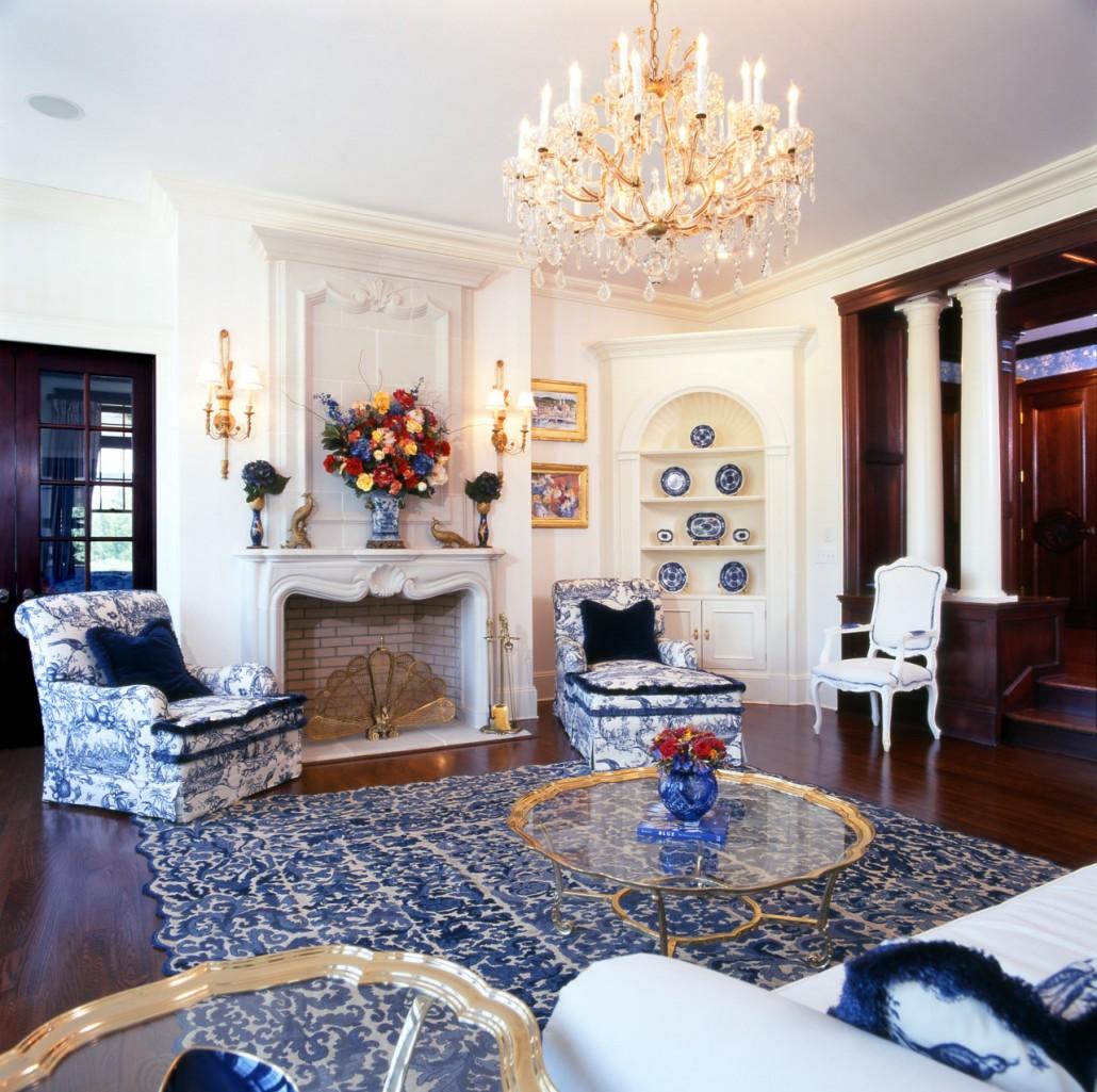 Westhampton Beach Luxury Home By Hamptons Habitat Custom