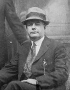 Joseph Dudley, c. 1915