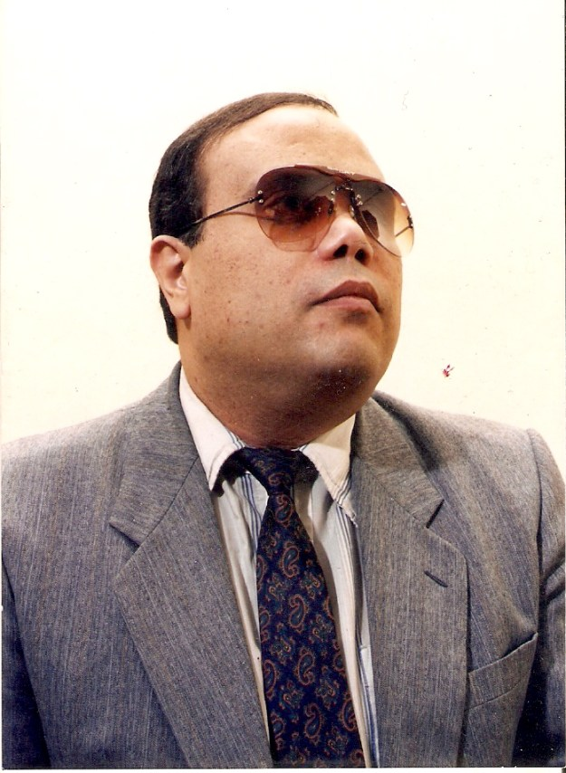 احمد يونس