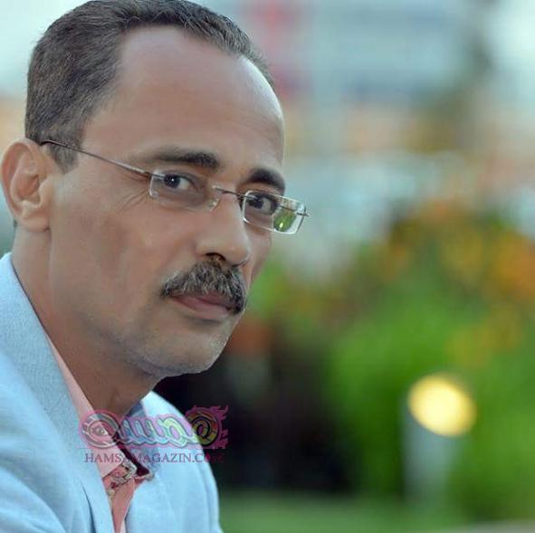محمد قناوى