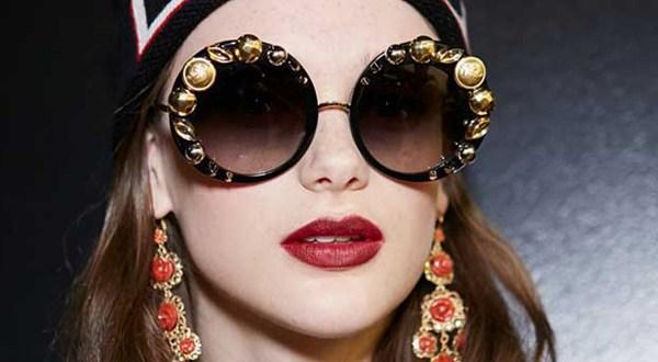 إليك سيدتي آخر تشكيلة من النظارات كشفت عنها Dolce & Gabbana