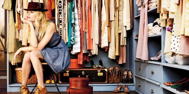 أفكار مدهشة وبسيطة للغاية للحفاظ على رائحة ملابس منعشة في الخزانة