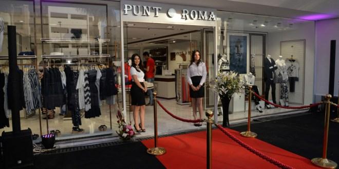 Punt Roma تحط الرحال بمدينة الدارالبيضاء