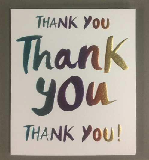 Thank You Card (Copy)