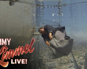 Guillermo Tries the Terrifying Skyslide - guillermo tries the terrifying skyslide