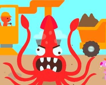 Sago Mini Trucks & Diggers - Super Funny Sago Building Games For Kids - Build Color Sago Sweet Home - sago mini trucks diggers super funny sago building games for kids build color sago sweet home
