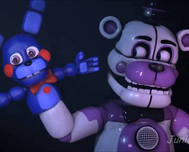 "[SFM FNAF] ""Funtime Freddy"" Voice (By Pete The Hamster's Comic Dubs) - sfm fnaf funtime freddy voice by pete the hamsters comic dubs"