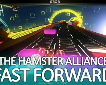 The Fast Forward Song (Hamster Alliance) - the fast forward song hamster alliance