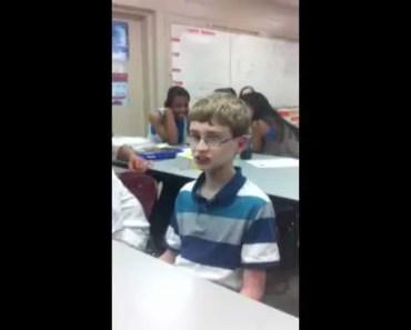 White boy drops sick beat - white boy drops sick beat