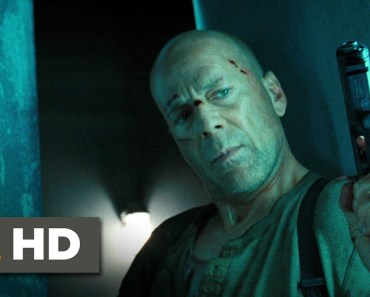 Live Free or Die Hard (3/5) Movie CLIP - Spiderboy (2007) HD - live free or die hard 35 movie clip spiderboy 2007 hd