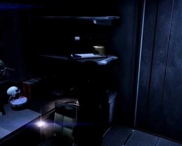 Mass Effect 3 Leviathan DLC Funny: Husk Bobblehead & Hamster - mass effect 3 leviathan dlc funny husk bobblehead hamster