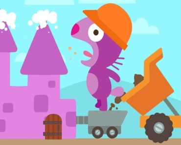 Sago Mini Trucks & Diggers Kids Games - Funny Kids Build Fantastic Sweet Sago Home With Sago Trucks - sago mini trucks diggers kids games funny kids build fantastic sweet sago home with sago trucks