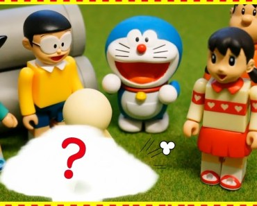 Shizuka vs. Surprise Monster Funny Toy Best Episodes Doremon in Hindi for Kids - shizuka vs surprise monster funny toy best episodes doremon in hindi for kids