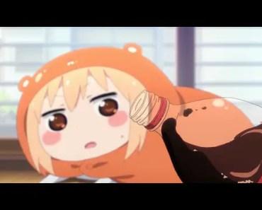 Himouto! Umaru-Chan - Internet Woes - himouto umaru chan internet woes