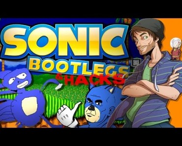 Sonic Bootleg Games and HACKS! - SpaceHamster - sonic bootleg games and hacks spacehamster