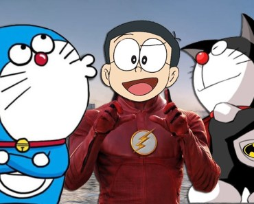 Wrong superheroes Phone Funny Daoraemon to flashman dance Finger Family Song - wrong superheroes phone funny daoraemon to flashman dance finger family song