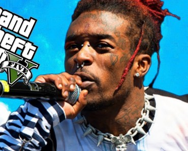 FUNNY RAPPER PERFORMS ON GTA 5 - funny rapper performs on gta 5