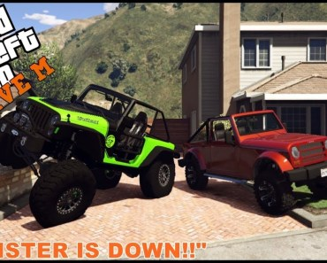 """GTA 5 ROLEPLAY - OFFROAD DISASTER """"HAMSTER DOWN"""" - EP. 185 - CIV - gta 5 roleplay offroad disaster hamster down ep 185 civ"""