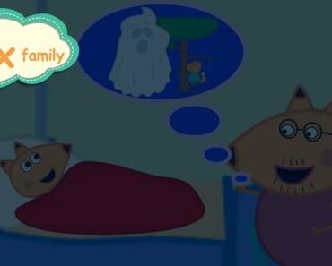 Fox Family funny stories new cartoon for Kids 2018 full episodes Movie for Children #6 - fox family funny stories new cartoon for kids 2018 full episodes movie for children 6