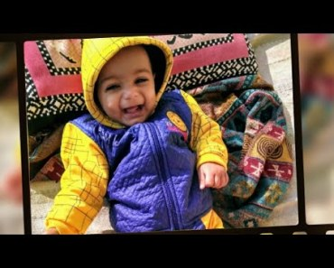Funny baby laughing - funny baby laughing