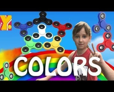 Learn Colors With Fidget Spinner Learn Colors For Kids Children Toddlers - 1520049056 learn colors with fidget spinner learn colors for kids children toddlers