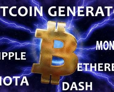 Bitcoin Generator - Claim 0.25 - 1 Bitcoin Daily - bitcoin generator claim 0 25 1 bitcoin daily