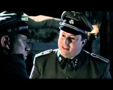 'Are we the Baddies?' Mitchell and Webb Funny Nazi Scetch - are we the baddies mitchell and webb funny nazi scetch