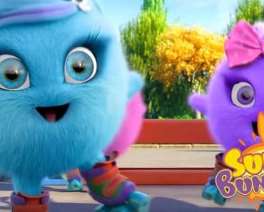 Cartoons for Children | SKATER | SUNNY BUNNIES | Funny Cartoons For Children - cartoons for children skater sunny bunnies funny cartoons for children