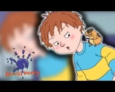 Horried Henry - Best of Horried Henry Full Episode - Funny Animation Series for Kids part 300 - horried henry best of horried henry full episode funny animation series for kids part 300