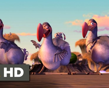 Ice Age (3/5) Movie CLIP - Sid and the Dodos (2002) HD - ice age 3 5 movie clip sid and the dodos 2002 hd