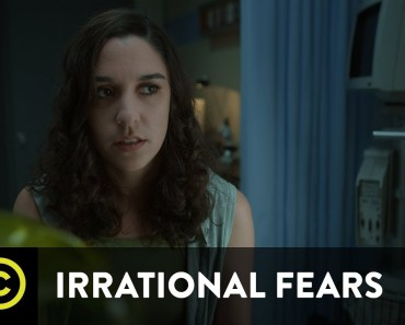 Irrational Fears - My Hamster Hates Me - Uncensored - irrational fears my hamster hates me uncensored