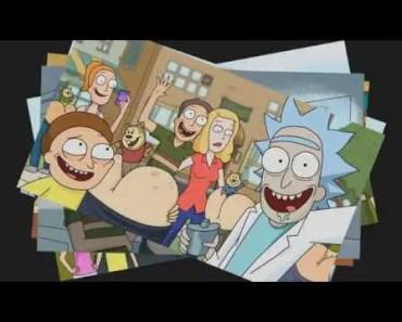 Rick i Morty - Gdzie żyją chomiki? (Netflix PL) - rick i morty gdzie zyja chomiki netflix pl