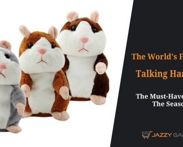 The World's Funniest Talking Hamster - the worlds funniest talking hamster