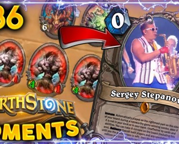When They Ask For Epic Sax!! | Hearthstone Daily Moments Ep. 736 - when they ask for epic sax hearthstone daily moments ep 736