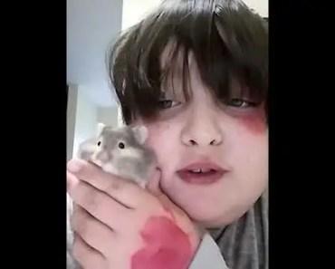 Funny hamster - 1525815177 funny hamster