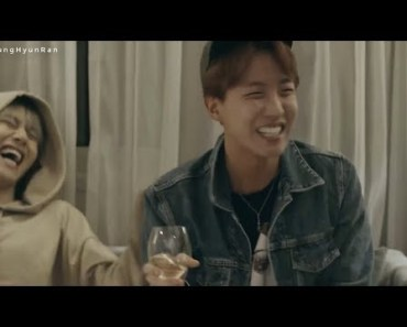 [ENG] EP.8 BTS Burn The Stage - Cute & Funny Moments - eng ep 8 bts burn the stage cute funny moments