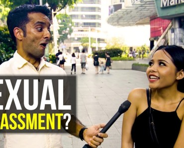 SEXUAL HARASSMENT in Singapore? - sexual harassment in singapore
