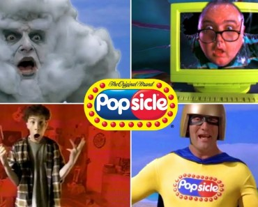 All The Best Popsicle Ice Pop Funny Classic TV Commercials - all the best popsicle ice pop funny classic tv commercials