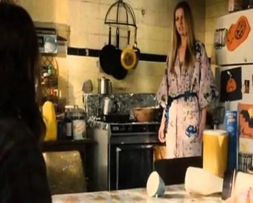 Hilarious scene from Halloween (2007). Breakfast Scene. - hilarious scene from halloween 2007 breakfast scene