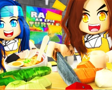 MAKING PRISON FOOD IN ROBLOX MEEP CITY! - making prison food in roblox meep city