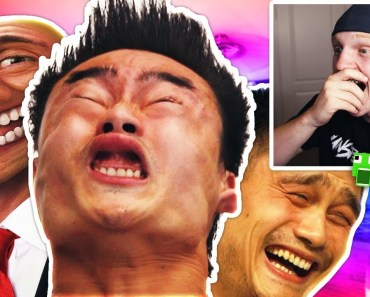 WORLD'S FUNNIEST TRY NOT TO LAUGH CHALLENGE! - worlds funniest try not to laugh challenge