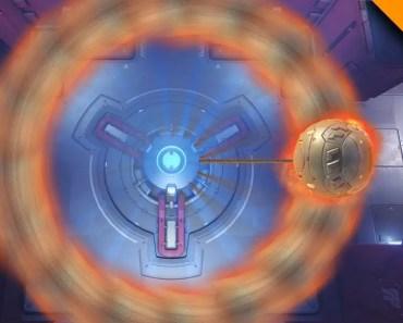 Hammond the DEATH FIDGET SPINNER! - Ovewratch Funny & Epic Moments 534 - hammond the death fidget spinner ovewratch funny epic moments 534