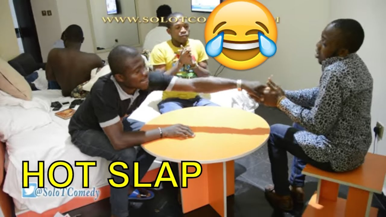 Hot Slap Comedy Skit Funny Videos Latest 2018 Nigerian Comedy Comedy Skitsnaija Comedy Hamster Care Sheet Guide How To Care For Your Hamster