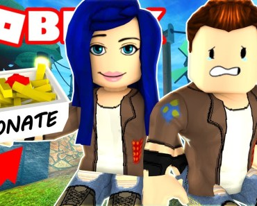 I'M SO POOR AND HUNGRY!! WILL ANYONE HELP US? ROBLOX TROLLING! - im so poor and hungry will anyone help us roblox trolling