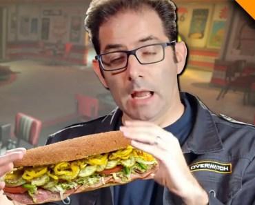 Jeff Kaplan = World's Biggest Troll - Overwatch Funny & Epic Moments 554 - jeff kaplan worlds biggest troll overwatch funny epic moments 554