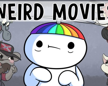 Movies I Thought Were Weird - movies i thought were weird