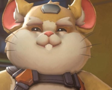 Overwatch - Hamster Wrecking Ball Hero in 1 min - overwatch hamster wrecking ball hero in 1 min